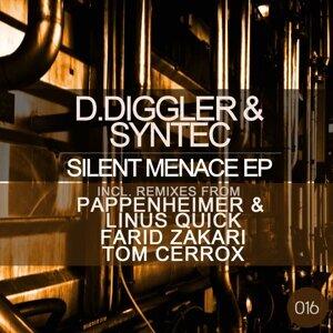 D.Diggler, Syntec 歌手頭像