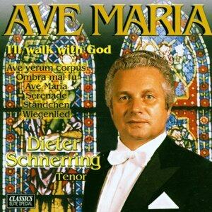 Ave Maria 歌手頭像