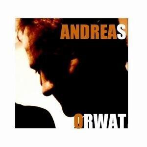 Andreas Orwat 歌手頭像