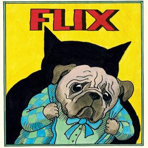 FLIX 歌手頭像