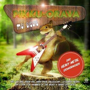 Pikku-Orava 歌手頭像
