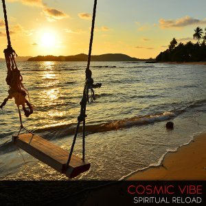 Cosmic Vibe & Jah-Gan 歌手頭像