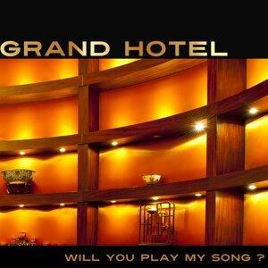 Grand Hotel 歌手頭像