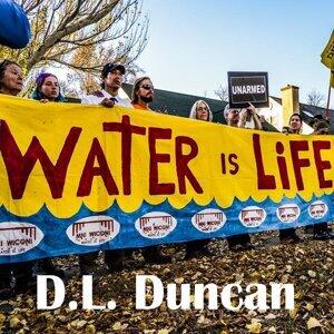 D.L. Duncan 歌手頭像