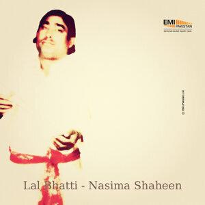 Lall Bhatti, Nasima Shaheen 歌手頭像