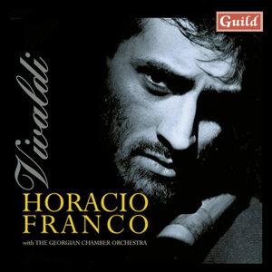 Horacio Frano 歌手頭像