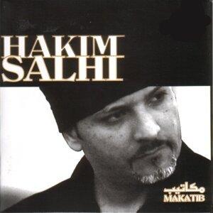 Hakim Salhi 歌手頭像