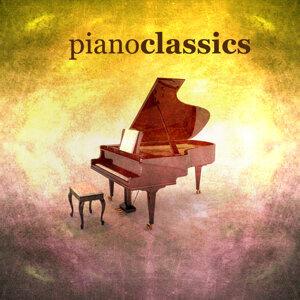 Solo Piano Classics, Classic Piano, Musica Romántica del Piano 歌手頭像