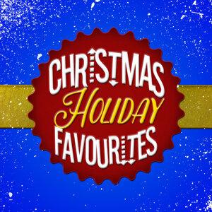 Christmas Favourites, Christmas Hits & Christmas Songs, Christmas Holiday Music 歌手頭像