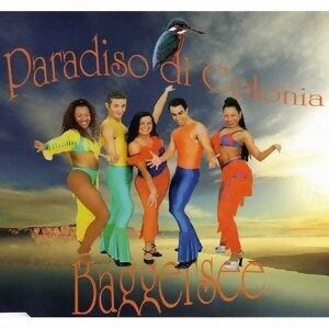 Paradiso di Colonia 歌手頭像