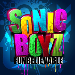 Sonic Boyz 歌手頭像