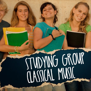 Exam Study Classical Music Orchestra, Classical Study Music, Studying Music Group 歌手頭像