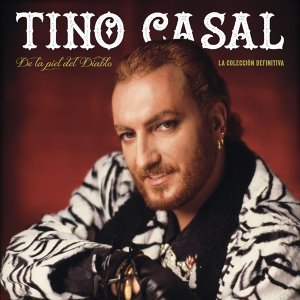 Tino Casal 歌手頭像