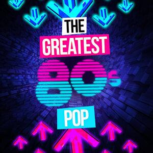 80's Pop, Compilation 80's, Compilation Années 80 歌手頭像