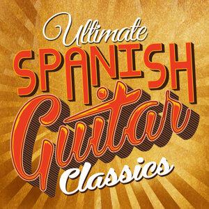Guitarra, Spanish Guitar 歌手頭像