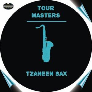 Tour Masters 歌手頭像