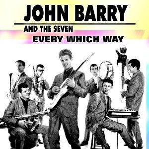 John Barry And The Seven 歌手頭像