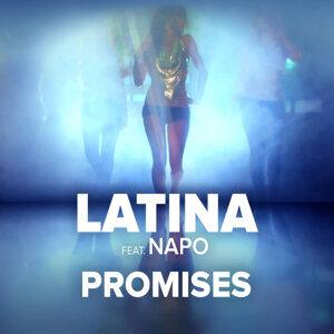 Latina 歌手頭像