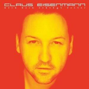 Claus Eisenmann 歌手頭像