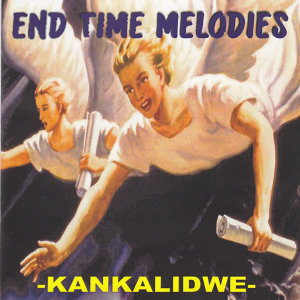 End Time Melodies 歌手頭像
