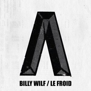 Billy Wilf 歌手頭像