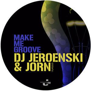 DJ Jeroenski & Jorn 歌手頭像