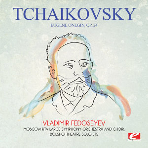 Moscow RTV Large Symphony Orchestra and Choir, Bolshoi Theatre Soloists, Vladimir Fedoseyev 歌手頭像