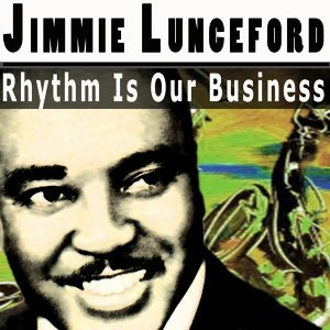 Jimmie Lunceford 歌手頭像