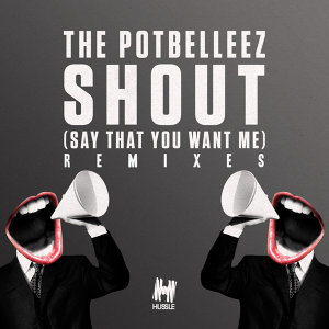 The Potbelleez 歌手頭像