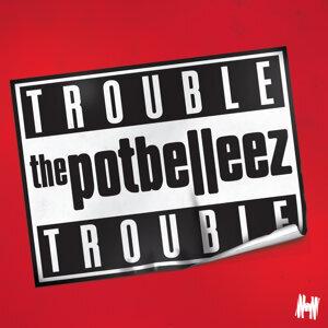 The Potbelleez 歌手頭像