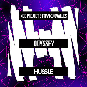 NGD Project & Franko Ovalles 歌手頭像