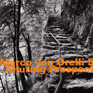 Marco von Orelli 5 歌手頭像