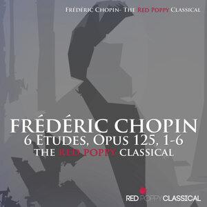 Frédéric Chopin, Géza Andaw 歌手頭像