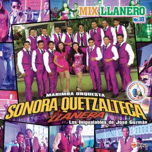 Marimba Orquesta Sonora Quetzalteca 歌手頭像