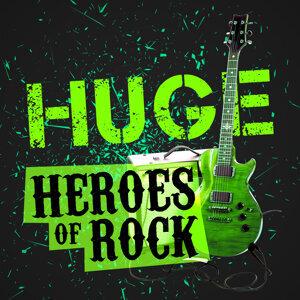 Classic Rock Heroes, The Rock Heroes, The Rock Masters 歌手頭像