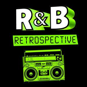 R & B Chartstars, R & B Urban All Stars, R n B Allstars 歌手頭像