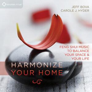 Jeff Bova, Carole J. Hyder 歌手頭像