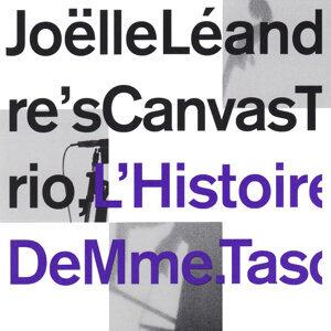 Joëlle Léandre's Canvas Trio 歌手頭像