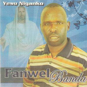 Fanwel Banda 歌手頭像