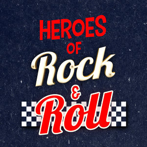 Classic Rock Heroes, Classic Rock Masters, The Rock Heroes 歌手頭像