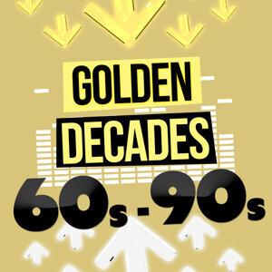 60's 70's 80's 90's Hits, 90s allstars, 90s Maniacs 歌手頭像