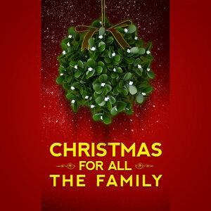 Classical Christmas Music, Contemporary Christmas, Feliz Navidad 歌手頭像