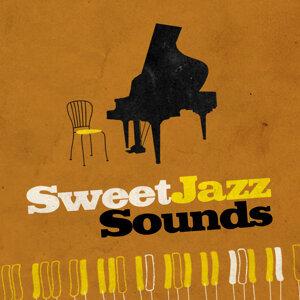 Easy Listening Instrumentals, Jazz 歌手頭像