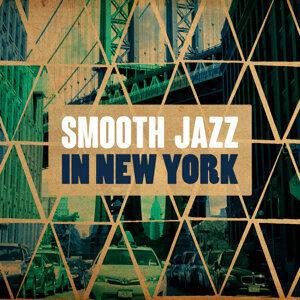 Smooth Jazz Band, Jazz Saxophone, New York Lounge Quartett 歌手頭像