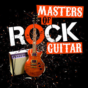 Classic Rock Masters, Best Guitar Songs, The Rock Masters 歌手頭像