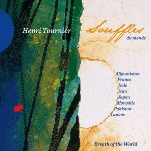 Henri Tournier 歌手頭像