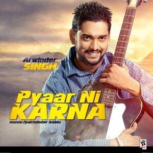 Arwinder Singh 歌手頭像