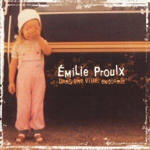 Emilie Proulx 歌手頭像