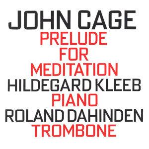 Hildegard Kleeb, Roland Dahinden 歌手頭像
