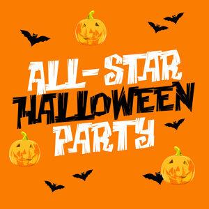 Halloween All-Stars, Halloween Party, The Halloween Singers 歌手頭像